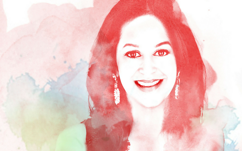 "Brave Bear ""Ayurveda"" Expert and Teacher: Shivani Gupta"